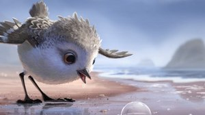 Pixar Unveils First Look at 'Finding Dory' Short, 'Piper'
