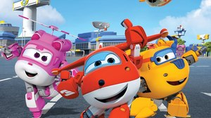 Nelvana Named Licensing Agent for 'Super Wings' in France