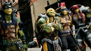 Half-Shell Heroes Hail Halloween in 'Teenage Mutant Ninja Turtles 2' Trailer
