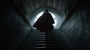 New 'Dr. Strange' Teaser Now Online