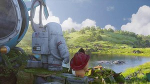 New 'Moom' Trailer Showcases Feature Aspirations for Tonko House