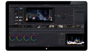 Blackmagic Releases Public Beta for DaVinci Resolve 12.5