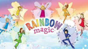 DHX Media Signs Licensing Agreement for Mattel's 'Rainbow Magic'