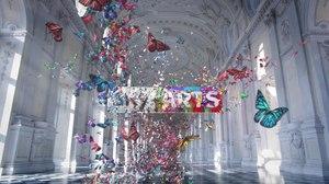 MPC Creates Spectacular Rebrand for U.K.'s Sky Arts