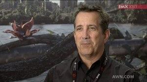 WATCH: Warner Bros' Chris DeFaria Talks Feature Film Production Realities at FMX 2015