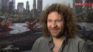 WATCH: Sebastian Sylwan Talks VR Technology Creative Realities at FMX 2015