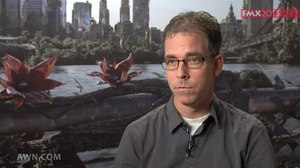 WATCH: ILM's Rob Bredow Talks VR Tech and Special Projects at FMX 2015