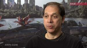 WATCH: NYU's Ken Perlin Talks Future of CG UI and VR Tech at FMX 2015