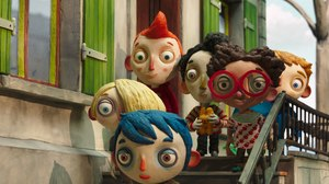 Nine Features Selected to Compete at Annecy 2016