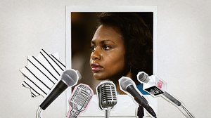 Mixtape Club Shows You Why Anita Hill Matters in 'Confirmation' Promo