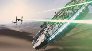 WATCH: ILM's Patrick Tubach Talks 'Star Wars' & More at FMX 2016