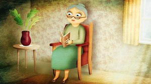 Aardman Animates New Short for The Macular Society
