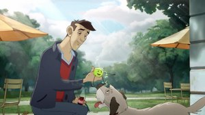 Psyop's 'Man and Dog' Tops 2016 Animated Com Winners