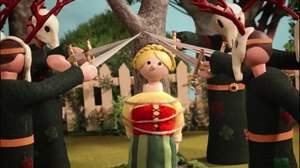 WATCH: Radiohead Drops New 'Burn the Witch' Stop-Motion Music Video