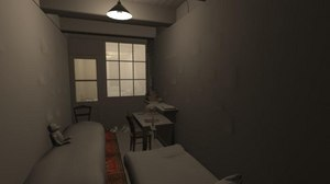 Anne Frank VR Experience in the Works