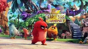 Composer Heitor Pereira Scoring Sony's 'Angry Birds Movie'