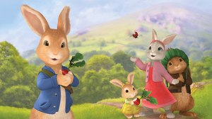 Silvergate's 'Peter Rabbit' Picks Up Two Emmy Awards
