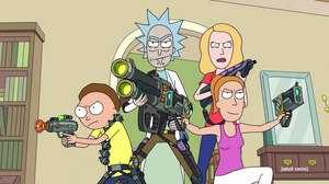'Rick and Morty: The Complete Second Season' Arrives on Blu-ray June 7