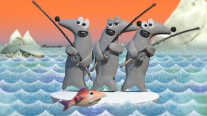 Wonky Films Short 'Ain't No Fish' Now Online