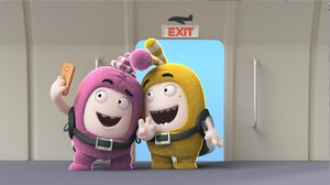 One Animation's 'Oddbods' Reaps Rising U.K. Ratings