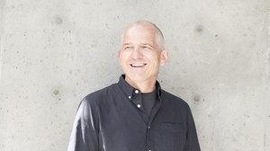 Rob Hodgson Joins MPC LA as VFX Creative Director