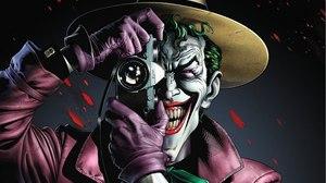 'Batman: The Killing Joke' Arrives August 2