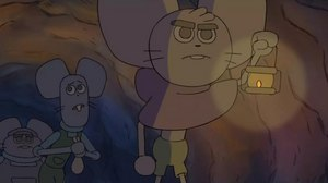 'Mausie and The Order of the Golden Sun' Tops SVA's 27th Dusty Awards