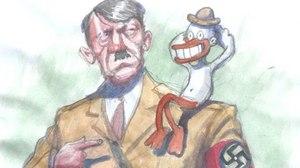 Bill Plympton to Release 'Hitler's Folly' Mockumentary on Digital