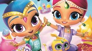 Nickelodeon Launching New Season of 'Shimmer and Shine'