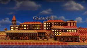 Brickyard VFX Provides Start-to-Finish Creative for New Ghirardelli Campaign