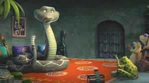 Darren Walsh to Direct 'Danny Diamondback' Animated Feature
