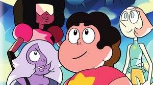 'Steven Universe: The Return' Arrives on Shelves June 7