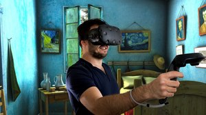 Sketchfab Unveils New VR Apps, Adds WebVR support