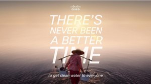 LOGAN Creates Cinemagraph Series for Cisco
