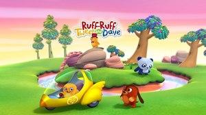 Hulu Nabs Bejuba's 'Ruff-Ruff, Tweet and Dave'