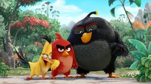 Sony's 'Angry Birds Movie' Powered by Dell & NVIDIA Technology