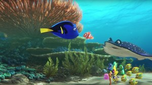 Join the Search with New 'Finding Dory' Trailer & Clips