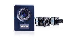 Vicon Launches Two New Cameras