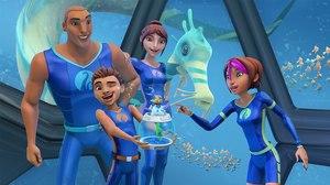 Technicolor's 'The Deep' Headed to the U.S. on Netflix