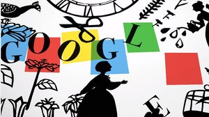Google Celebrates Lotte Reiniger with New Doodle