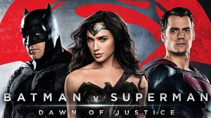 'Batman v Superman: Dawn of Justice' Lands on Blu-ray July 19
