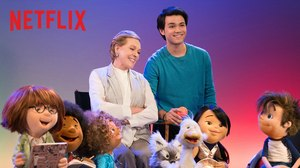 Netflix Announces New Henson Series with Julie Andrews