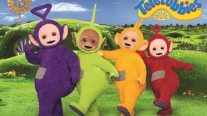 DHX Signs Home Entertainment Deal for 'Teletubbies'