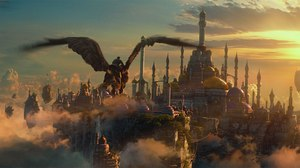 SolidAnim's SolidTrack Helps Deliver 'Warcraft' Feature