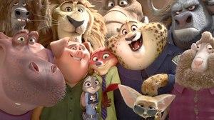 Disney's 'Zootopia' Crosses $1 Billion Globally