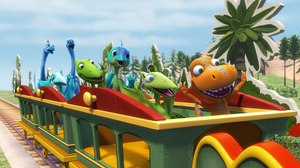 Henson Signs New Licensing Partners for 'Dinosaur Train'