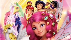 m4e Acquires 'Mia and Me' Shares from Rainbow