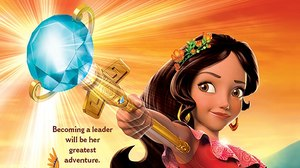 Disney's 'Elena of Avalor' Makes Royal Debut July 22