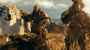 Review: 'Warcraft'