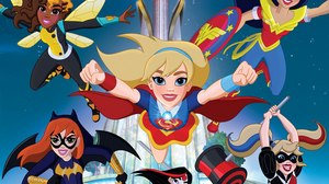 'DC Super Hero Girls: Hero of the Year' Lands on DVD August 23